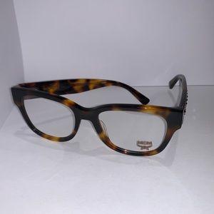 MCM eyeglasses